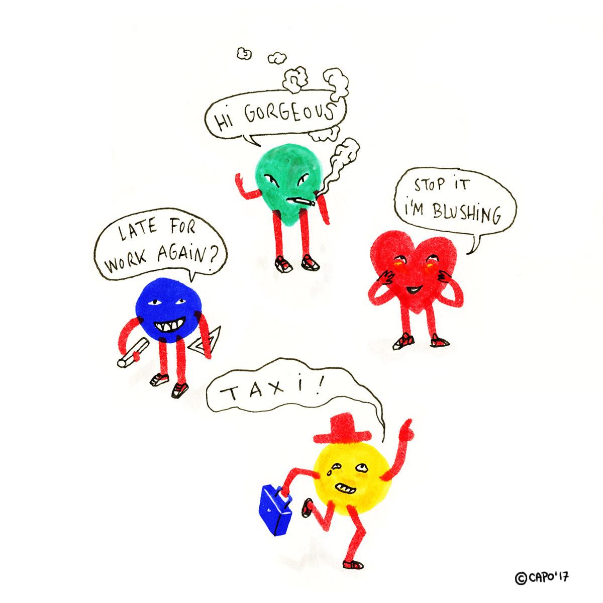 Color dots_IG