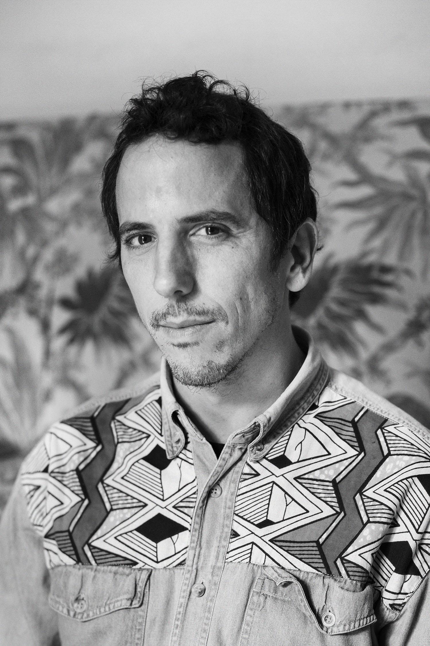Ferran Capo portrait