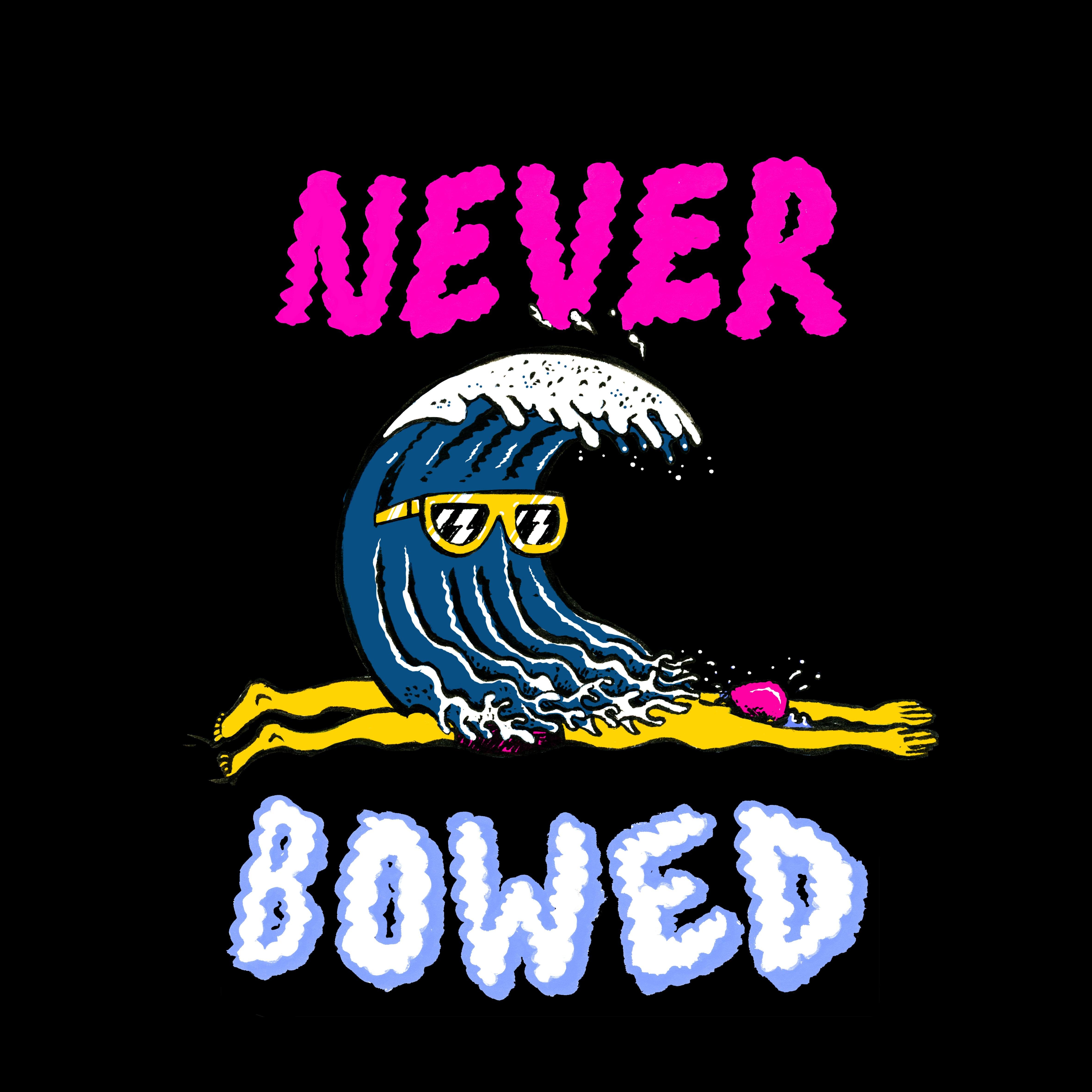 Never Bowed_black