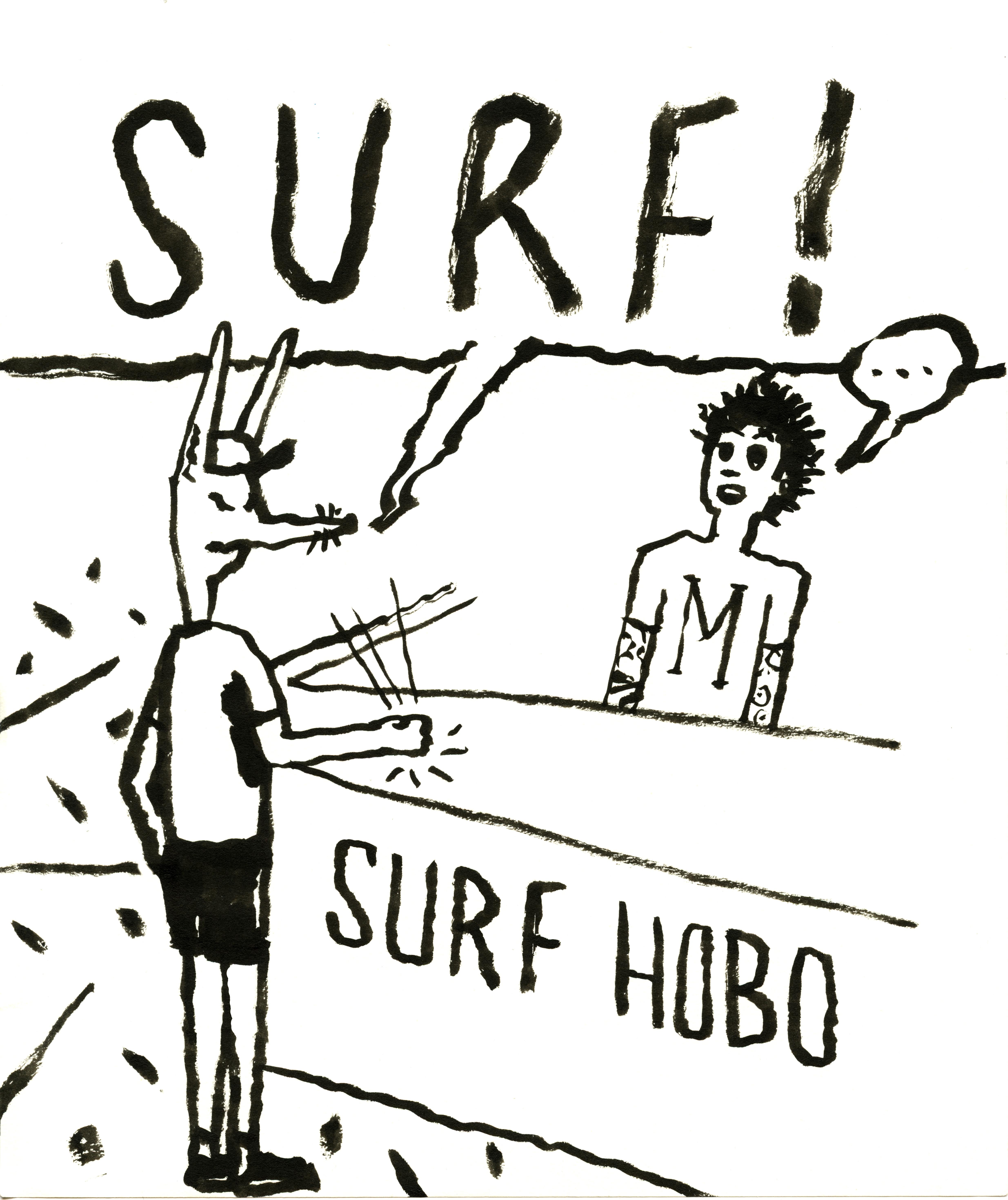 Hobo Surf_Now