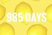 985 DAYS | Shortfilm